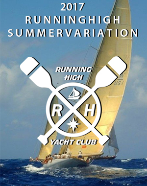 2017 SUMMER VARIATION -RUNNINGHIGH YACHT CLUB-